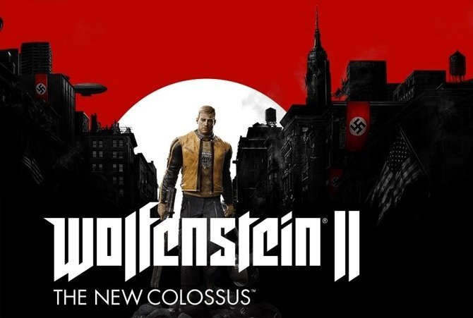 Wolfenstein II: The New Colossus - ujawniono wymagania gry [2]