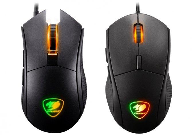 COUGAR Minos X5 i Revenger S - Myszy dla wymagających graczy [2]