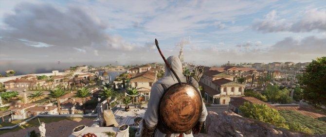 Denuvo w Assassin's Creed: Origins zbyt mocno obciąża CPU? [1]