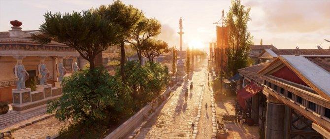 Denuvo w Assassin's Creed: Origins zbyt mocno obciąża CPU? [2]