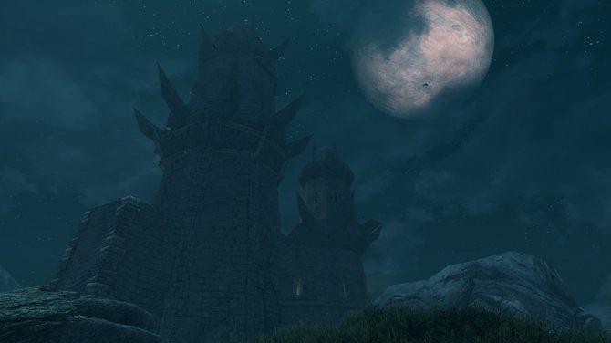 Orpheus Project - Świat znany z serii Gothic w TES: Skyrim [1]