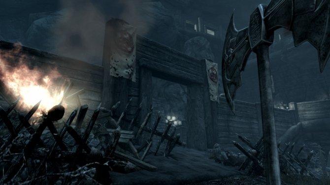 Orpheus Project - Świat znany z serii Gothic w TES: Skyrim [3]