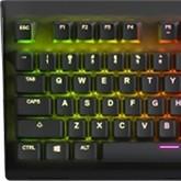 SteelSeries APEX M750 TKL - Mały i drogi mechanik dla graczy