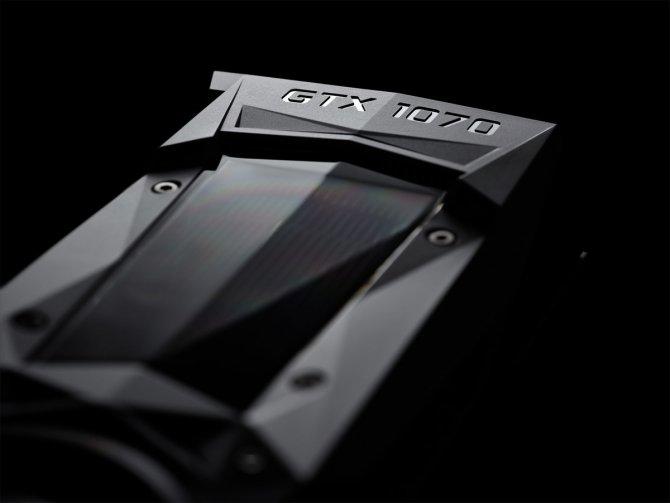 Cena GeForce GTX 1070 powinna spaść dzięki GeForce GTX 1070 [2]