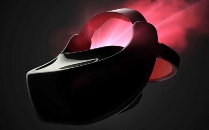 HTC zaprezentuje nową wersję gogli Vive już 14 listopada? [1]