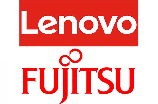 Lenovo odkupuje dział komputerów od firmy Fujitsu [1]