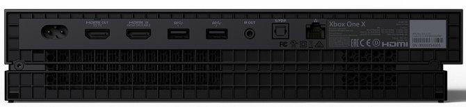 Premiera Xbox One X - Co przynosi nowa konsola Microsoftu? [1]