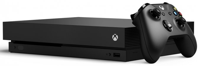 Premiera Xbox One X - Co przynosi nowa konsola Microsoftu? [2]