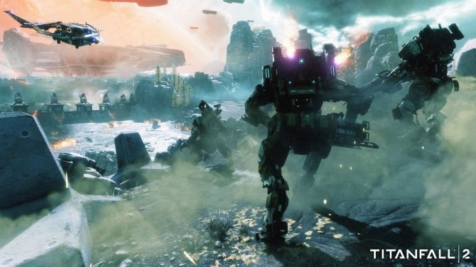 Premiera Xbox One X - Co przynosi nowa konsola Microsoftu? [5]