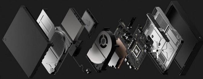 Premiera Xbox One X - Co przynosi nowa konsola Microsoftu? [6]