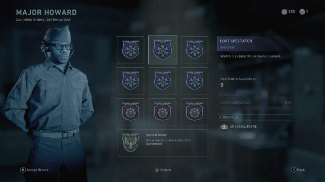 Call of Duty: WW2 każe oglądać jak inni otwierają loot boxy [2]
