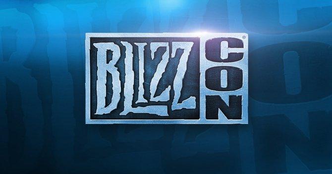 BlizzCon 2017 - podsumowanie ceremonii otwarcia targów gier [1]