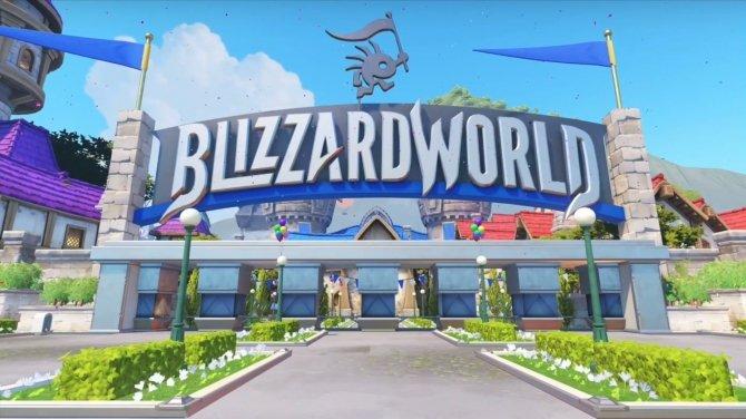 BlizzCon 2017 - podsumowanie ceremonii otwarcia targów gier [2]