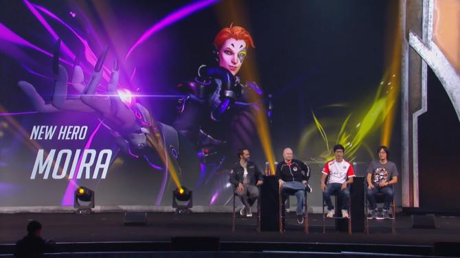 BlizzCon 2017 - podsumowanie ceremonii otwarcia targów gier [3]