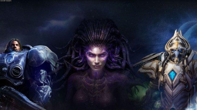 BlizzCon 2017 - podsumowanie ceremonii otwarcia targów gier [5]