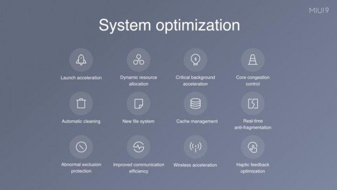 Xiaomi ogłosiła harmonogram aktualizacji MIUI 9 dla smartfon [2]
