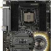 ASRock X299 Taichi XE i X299 Professional Gaming i9 XE
