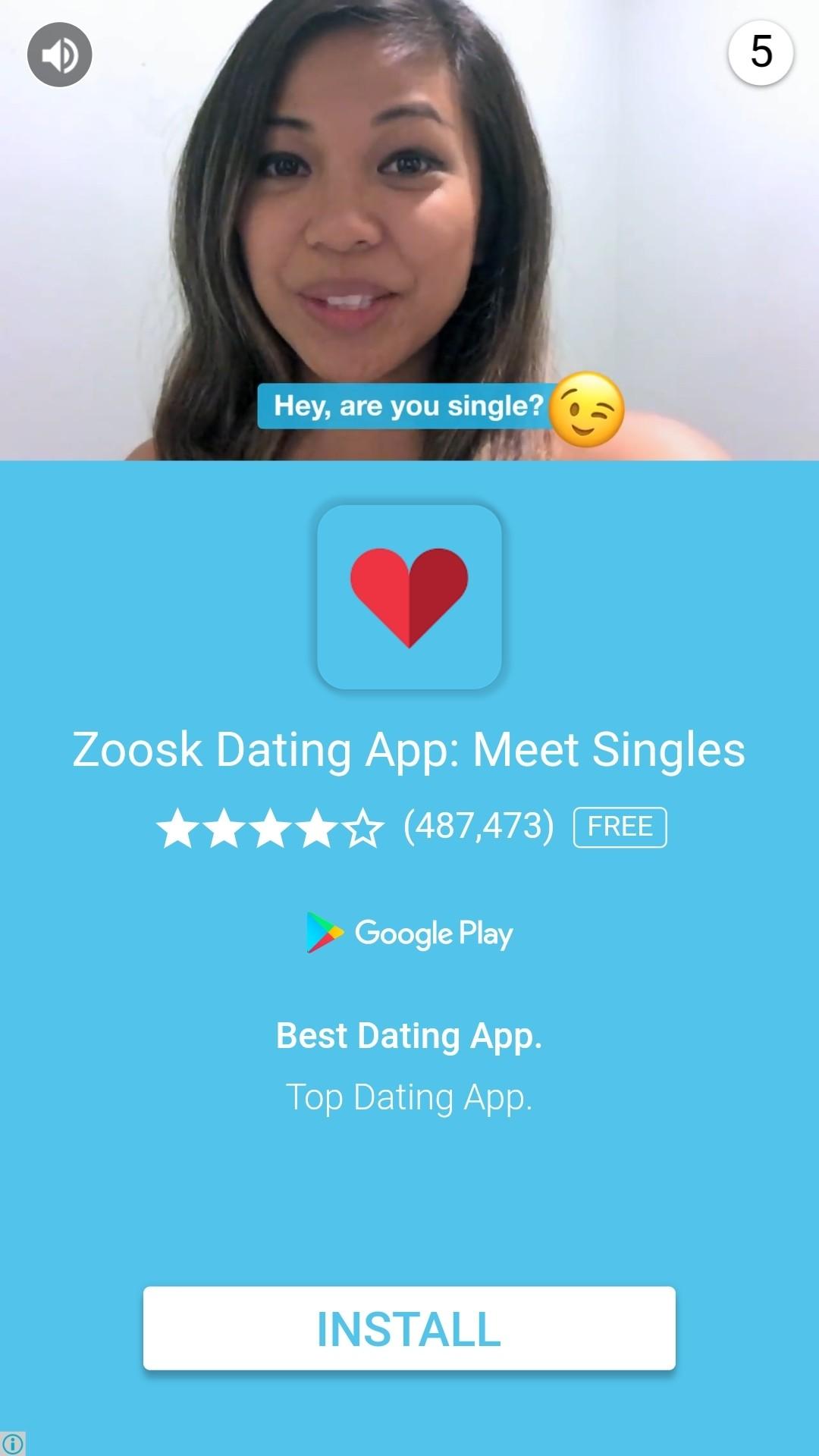 Jak dobry jest serwis randkowy zoosk