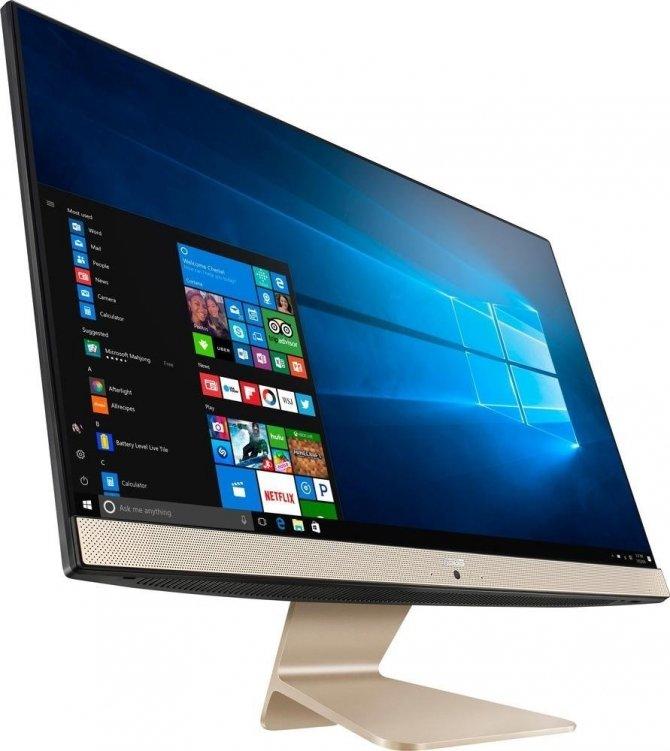 ASUS Vivo AiO V241IC - nowy komputer All-in-One w sprzedaży [2]