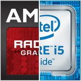 Intel Kaby Lake-G z układami graficznymi AMD - pierwsze konkrety