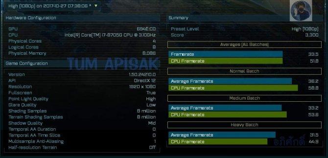 Intel Kaby Lake-G z układami graficznymi AMD - pierwsze [4]
