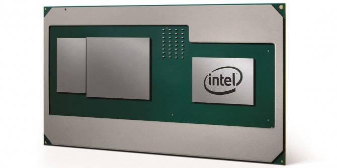 Intel Kaby Lake-G z układami graficznymi AMD - pierwsze [6]