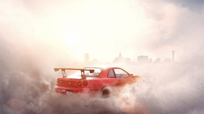 Need For Speed: Payback - twórcy bronią mikropłatności [1]