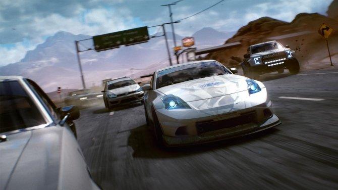 Need For Speed: Payback - twórcy bronią mikropłatności [3]