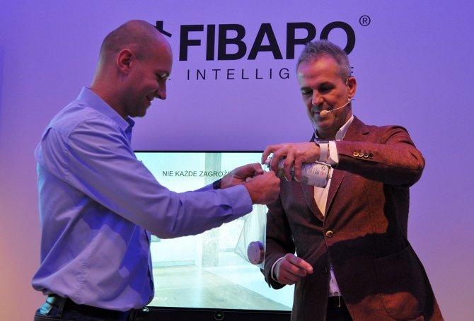 Przekonaliśmy się jak działa najnowszy sprzęt FIBARO [4]