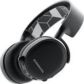 Steelseries Arctis 3 Bluetooth - nowe słuchawki bezprzewodow