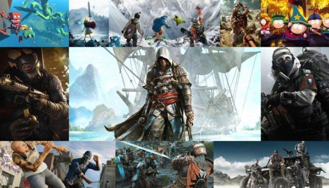 Ubisoft większe dochody z mikrotransakcji niż sprzedaży gier [3]