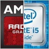 Uchwycono zdjęcie Kaby Lake-G z układem graficznym AMD