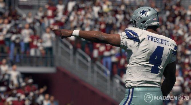 EA rozważa zakończenie corocznego wydawania gier sportowych [2]