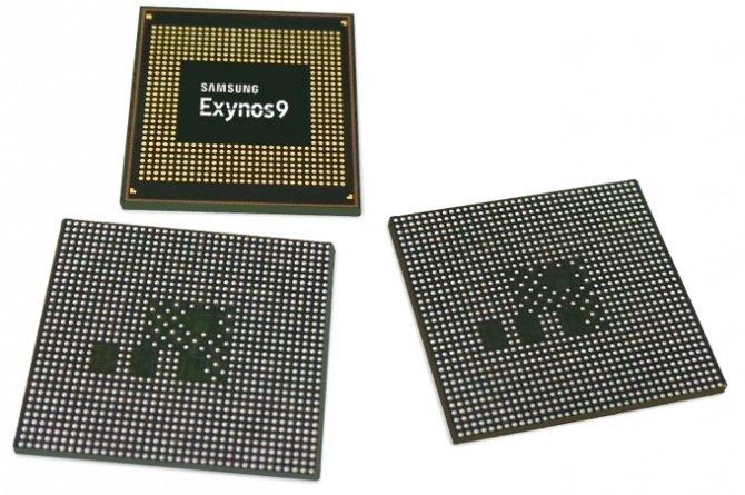 Exynos 9810 - układ SoC do topowych smartfonów Samsunga [2]