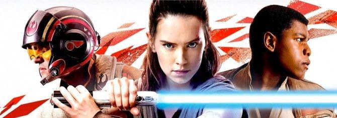 Gwiezdne Wojny - Disney zapowiada serial i kolejną trylogię [2]