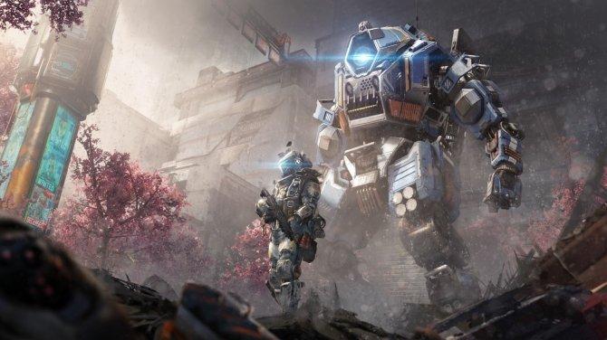 Respawn Entertainment kupione przez EA - Będzie Titanfall 3 [2]