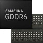 Pamięci GDDR6 Samsunga nagrodzone za największą innowację