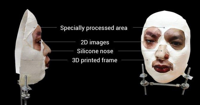 Apple iPhone X: zabezpieczenie Face ID zostało już złamane [1]