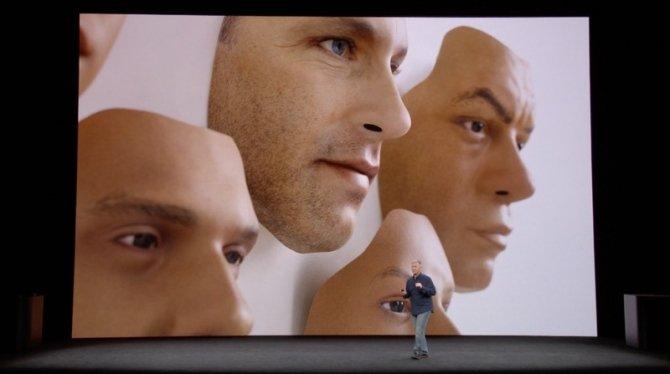 Apple iPhone X: zabezpieczenie Face ID zostało już złamane [2]