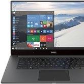 Dell XPS 15 (2018) pojawi się w wersji z ekranem 5K