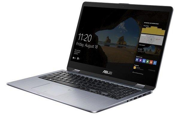 Które laptopy ASUS Zenbook otrzymają CPU Kaby Lake Refresh? [4]