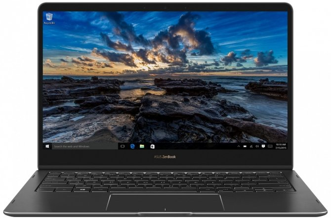 Które laptopy ASUS Zenbook otrzymają CPU Kaby Lake Refresh? [6]