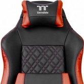 Thermaltake X Comfort Air - Fotel dla graczy z wentylatorem