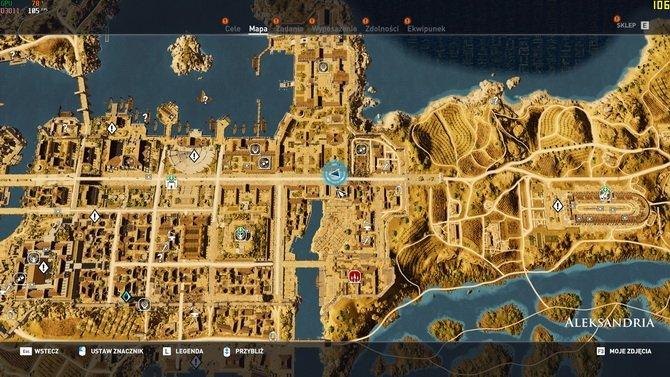 Assassin's Creed: Origins - Aktualizacja testu o wyniki CPU [3]