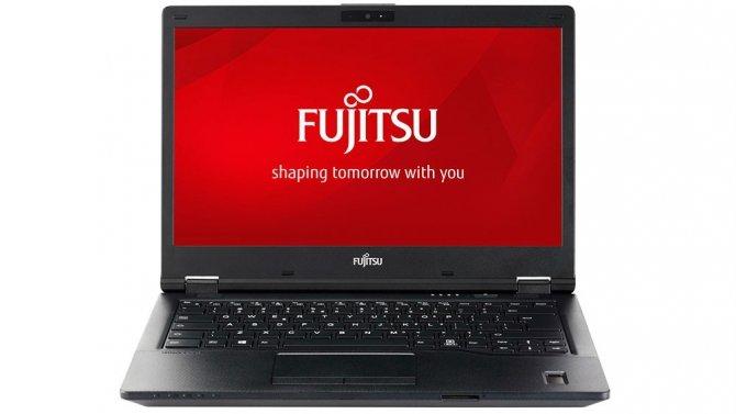 Fujitsu odświeża linię laptopów Lifebook E4 oraz Lifebook E5 [1]