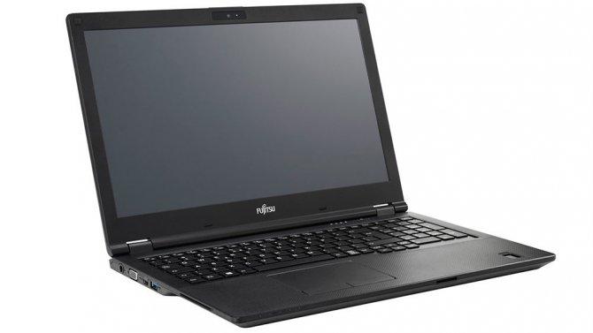 Fujitsu odświeża linię laptopów Lifebook E4 oraz Lifebook E5 [2]