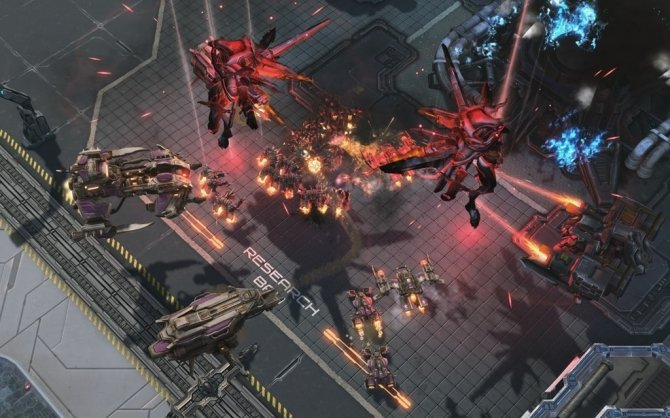 Blizzard oferuje StarCraft II: Wings of Liberty za darmo [1]