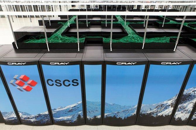 Chiny rosną w siłę mają najwięcej superkomputerów na świecie [1]