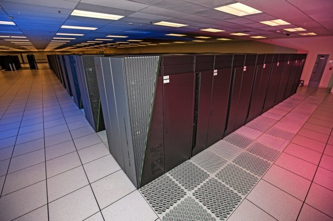 Chiny rosną w siłę mają najwięcej superkomputerów na świecie [2]