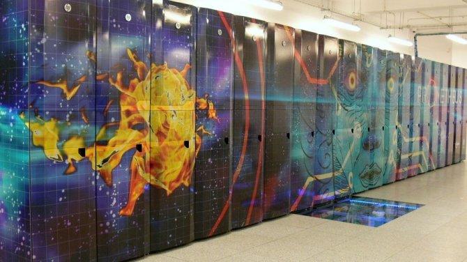 Chiny rosną w siłę mają najwięcej superkomputerów na świecie [4]